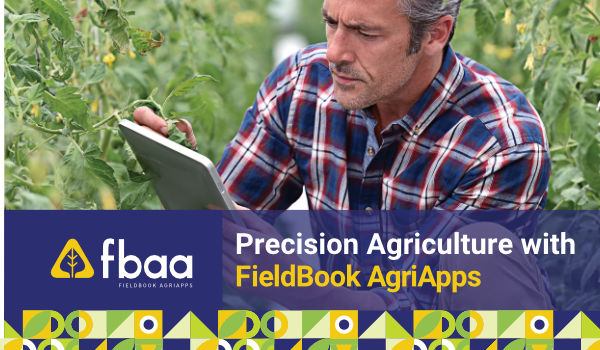 FBAA - FieldBook AgriApps - precision agriculture