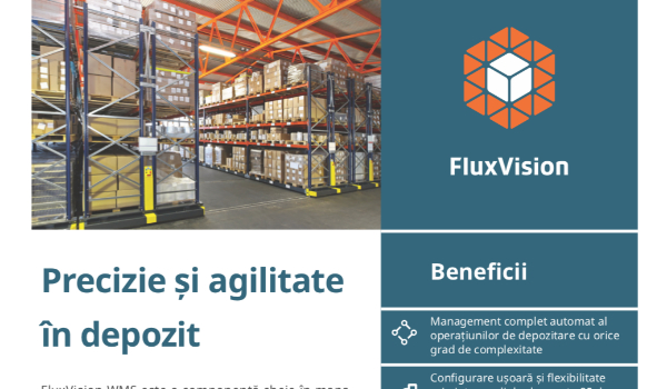 Fluxvision WMS