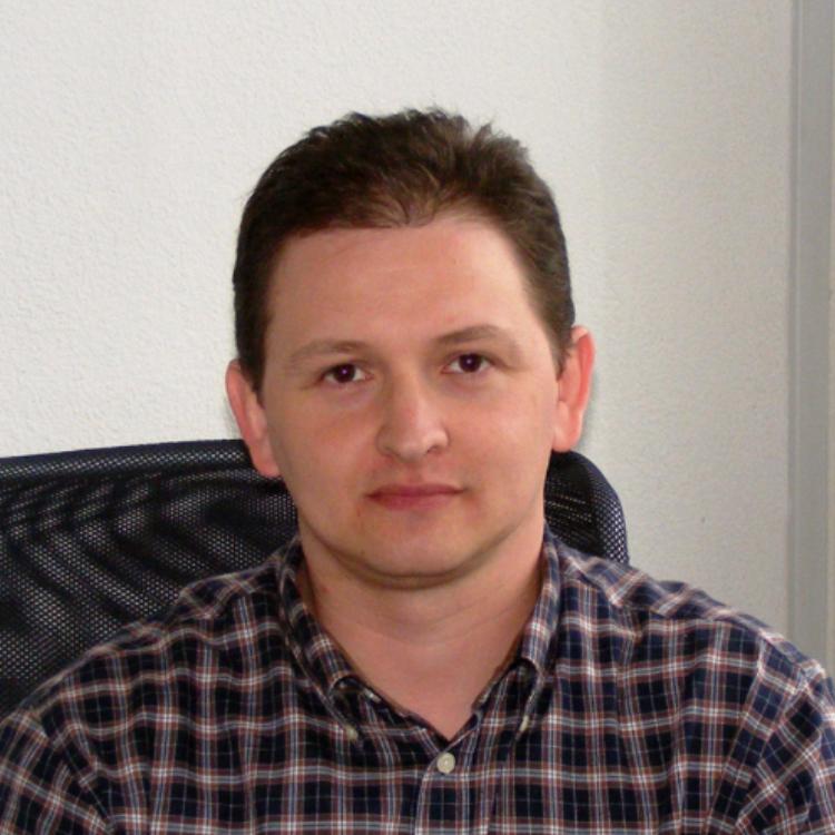 Mihai Aron