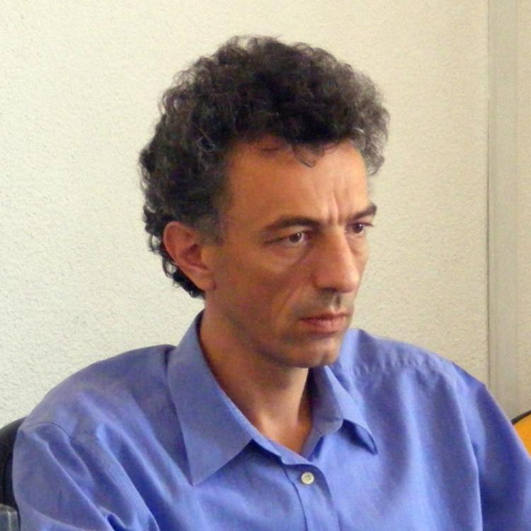 Miklos Keresztes