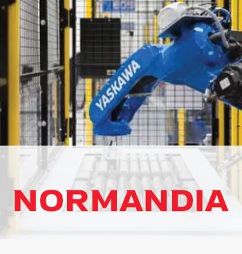 NORMANDIA ERP Software
