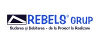 Rebels. ERP & CRM & BI Software Solutions