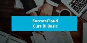 SocrateBI Curs Basic @ Sediul BITSoftware | Brașov | Județul Brașov | România