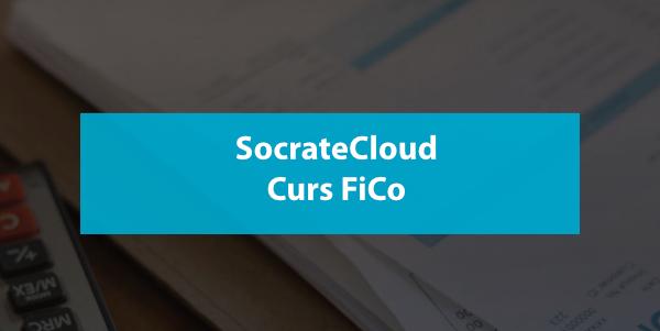 SocrateCloud Curs FiCo