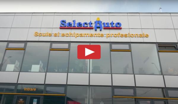 Studiu de caz ERP & WMS Select Auto